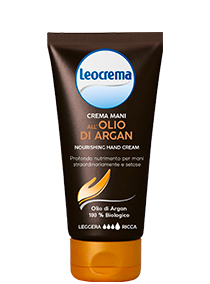 all' Olio di Argan